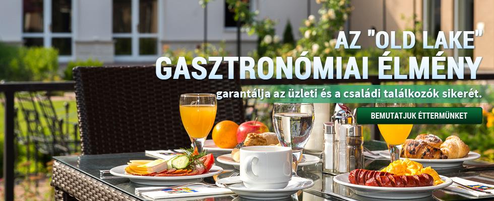 Gasztronómia