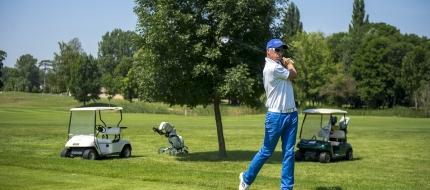 Minden, ami golf