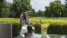 Golf & Relax Old Lake Golf ClubHotel